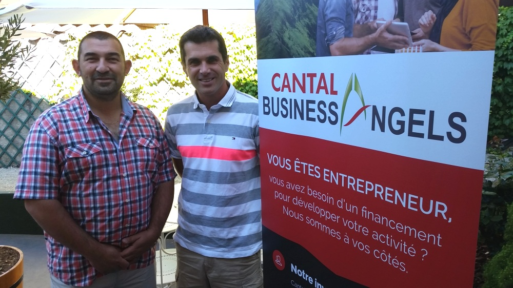 CantalBA investit dans Mécatheil
